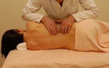 Лікування причин попереково-крижових болів
