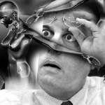 Галлюцинаторний синдром (галюциноз)