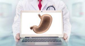 Гастроптоз: симптоми, діагностика та лікування