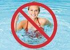 Протипоказання до застосування лікувальної аквагімнастики