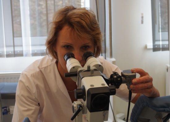 Гістероскопія поліпа ендометрію - сучасний метод лікування став звичним