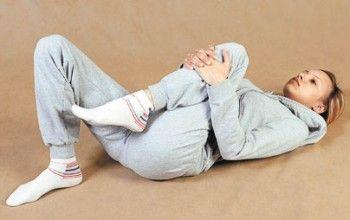 Ізометричні і динамічні вправи при шийному остеохондрозі