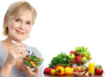 Ефективні способи схуднути під час клімаксу