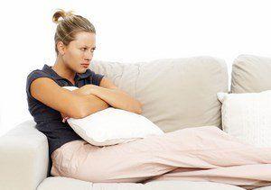 Ендометріоз - небезпечне гормональне порушення
