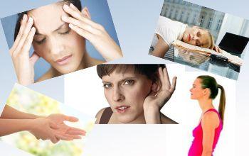 Симптоми кифоза шийного відділу хребта