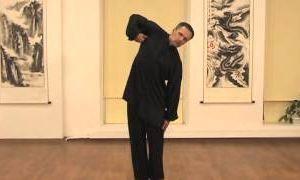 цигун з доктором Бутрімовим