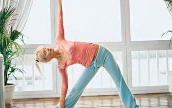 Застосування лікувальної гімнастики для профілактики захворювань спини