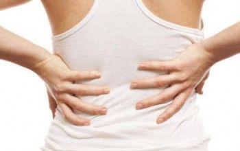 Лікування дорсопатии попереково-крижового відділу хребта