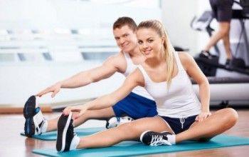 Тренування грудного відділу