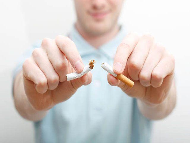 Чи легко вам кинути курити?