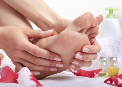 Мазі для лікування грибка між пальцями ніг