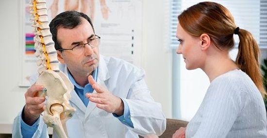 Чи можна робити масаж при міомі матки: основні протипоказання