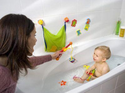 Чи можна купати і митися дітям при вітрянці