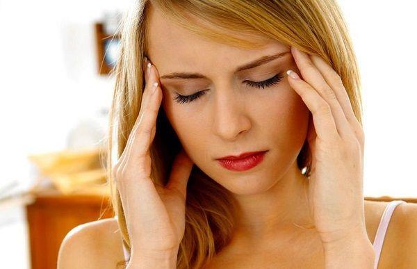 Порушення венозного відтоку головного мозку