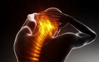 Проблеми з хребетним стовпом