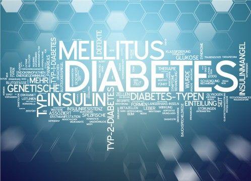 Ускладнення при діабеті