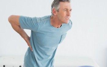 Особливості лікування спондильозу грудного відділу хребта