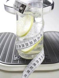 Схуднення за допомогою води - просто, дешево і ефективно