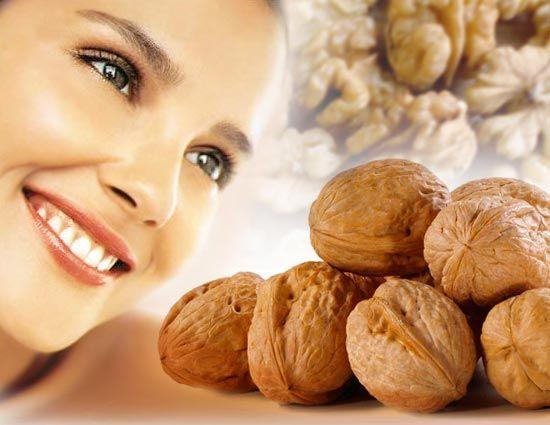 Чи допомагають перегородки волоських горіхів при міомі матки?