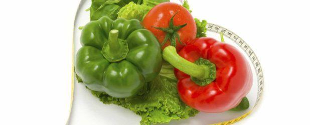 Правильна дієта для жінок з грушоподібної фігурою