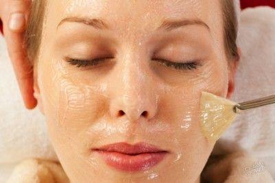 Причини і методи лікування жирної шкіри обличчя