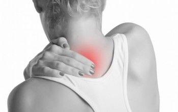 Шийно-плечовий радикуліт