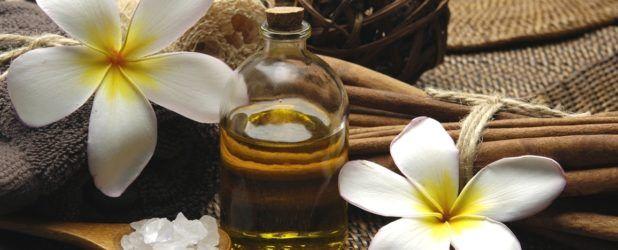 Рослинні масла для молодості шкіри