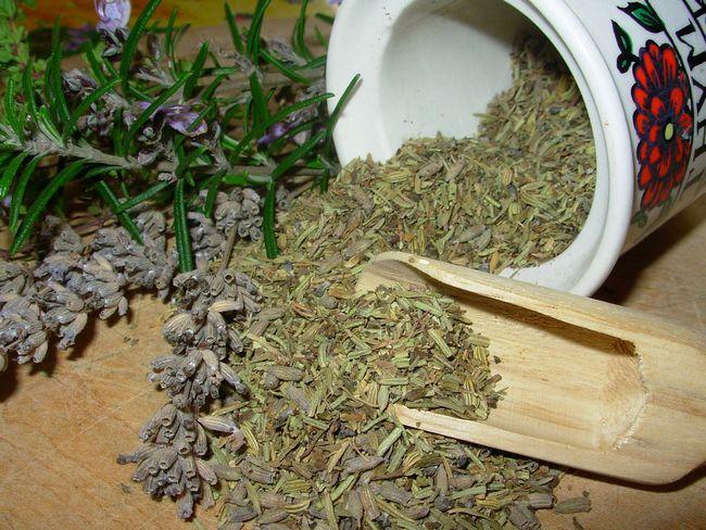 лікування простатиту травами