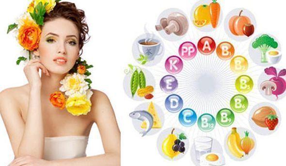 Найефективніші вітаміни для волосся