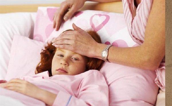 Серозний менінгіт у дітей і дорослих