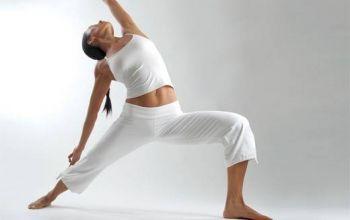 Тренування м`язів спини