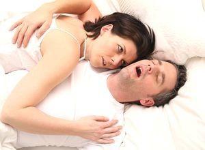 Способи позбавлення від хропіння уві сні в домашніх умовах