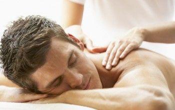 Техніка підготовки та виконання масажу спини