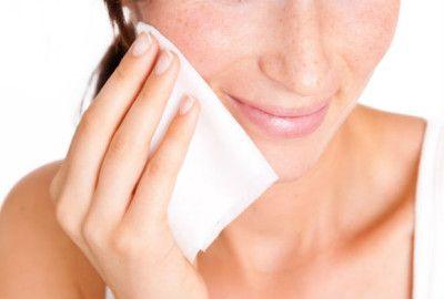 Тест на визначення типу шкіри обличчя і його характеристика