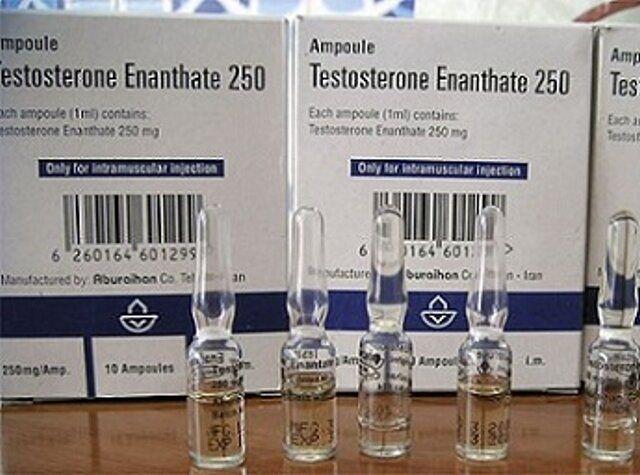 Як підвищити рівень тестостерону в організмі?