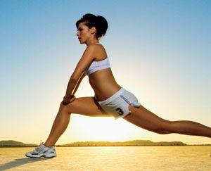 Ранкова зарядка: секрети ефективності і кращі вправи