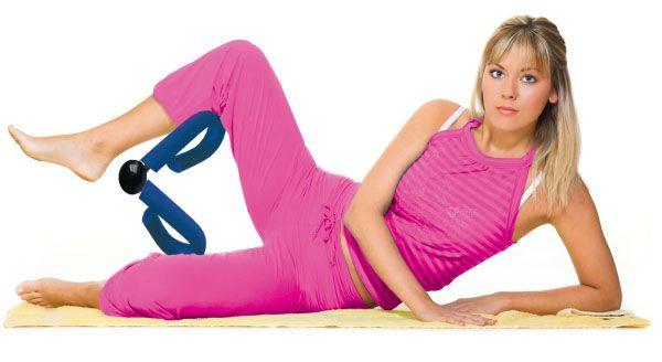 Комплекс вправ для жінок для ранкової зарядки