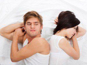 Відмова від сексу