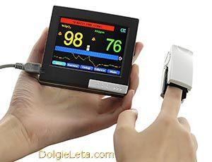 Вибираємо фітнес-браслет з пульсомірів на руку - огляди моделей, ціни